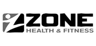 Z ZONE HEALTH & FITNESS