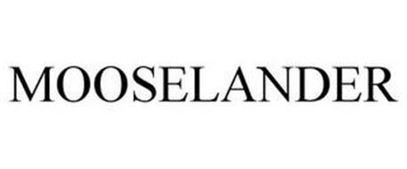 MOOSELANDER