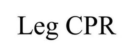 LEG CPR