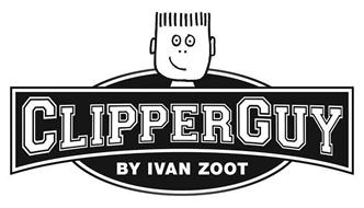 CLIPPERGUY BY IVAN ZOOT