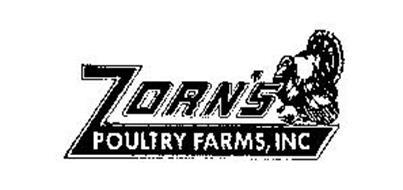 ZORN'S POULTRY FARMS, INC