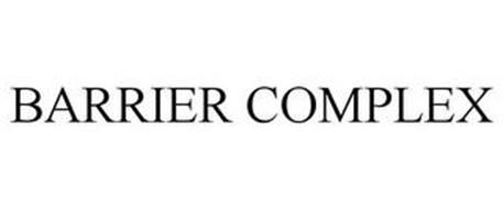 BARRIER COMPLEX