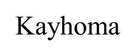 KAYHOMA