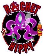 RACHET HIPPY XXX