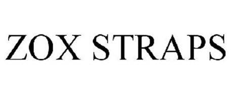 ZOX STRAPS