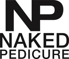 NP NAKED PEDICURE