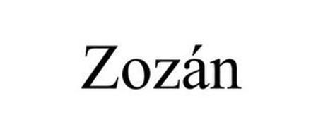 ZOZÁN