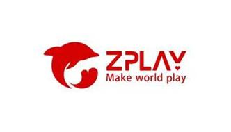 ZPLAY MAKE WORLD PLAY
