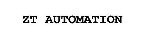 ZT AUTOMATION