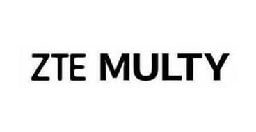 ZTE MULTY