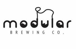MODULAR BREWING CO.