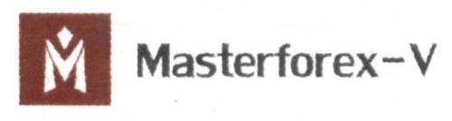 M MASTERFOREX - V