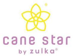 CANE STAR BY ZULKA