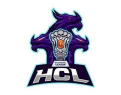 HYDRACORE LEAGUE HCL