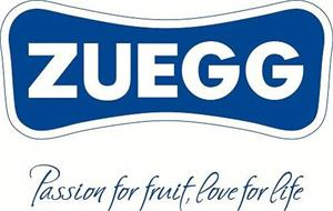 ZUEGG PASSION FOR FRUIT, LOVE FOR LIFE