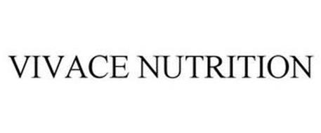 VIVACE NUTRITION