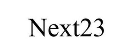 NEXT23