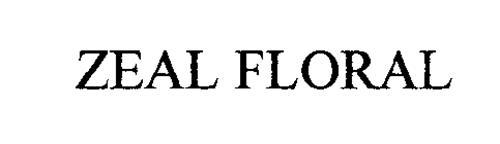 ZEAL FLORAL