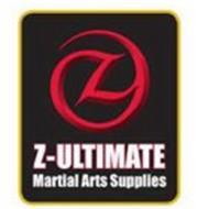 Z Z-ULTIMATE MARTIAL ARTS SUPPLIES