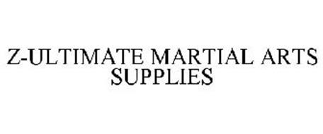 Z-ULTIMATE MARTIAL ARTS SUPPLIES