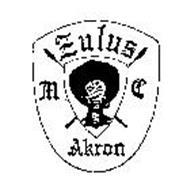 ZULUS AKRON MC