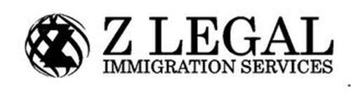 ZL Z LEGAL IMMIGRATION SERVICES