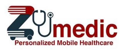 ZU MEDIC PERSONALIZED MOBILE HEALTHCARE
