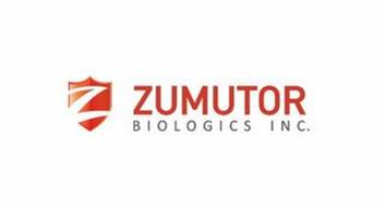 Z ZUMUTOR BIOLOGICS INC.