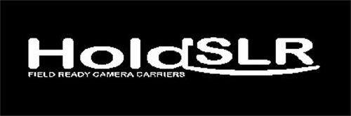 HOLDSLR FIELD READY CAMERA CARRIERS
