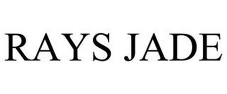 RAYS JADE