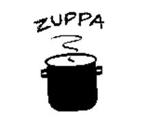 ZUPPA FOOD FOR THE SOUL