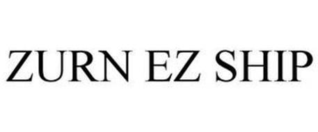 ZURN EZ SHIP