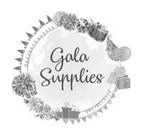GALA SUPPLIES