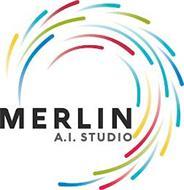 MERLIN A. I. STUDIO