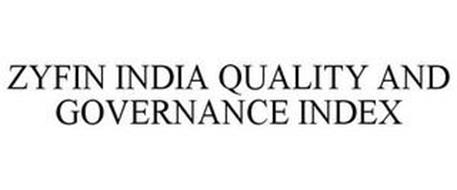 ZYFIN INDIA QUALITY AND GOVERNANCE INDEX