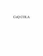 COQ COLA