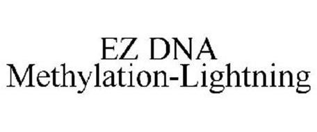 EZ DNA METHYLATION LIGHTNING