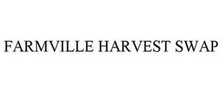 FARMVILLE HARVEST SWAP