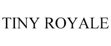 TINY ROYALE