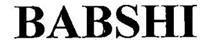 trademark - BABSHI