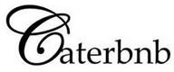 Trademark Search -CATERBNB
