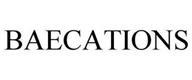 BAECATIONS