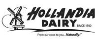 HOLLANDIA DAIRY SINCE 1950 FROM OUR COWS TO YOU...NATURALLY