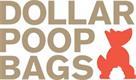 DOLLAR POOP BAGS