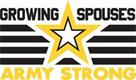 GROWING SPOUSES ARMY STRONG
