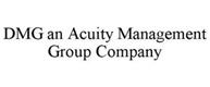 DMG AN ACUITY MANAGEMENT GROUP COMPANY