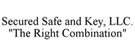 SECURED SAFE AND KEY, LLC.