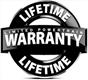 LIFETIME LIMITED POWERTRAIN WARRANTY LIFETIME