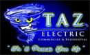 TAZ ELECTRIC COMMERCIAL & RESIDENTIAL