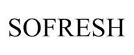 trademark - SOFRESH